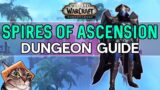 Spires of Ascension: Mythic dungeon guide – WoW Shadowlands