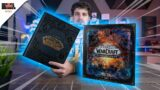 World of Warcraft: Shadowlands Collector's Edition – 4K UNBOXING