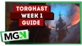 How To Clear Torghast – Week 1 Guide
