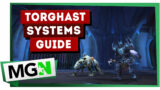 Full Torghast Systems guide – WoW Shadowlands