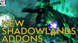 NEW Shadowlands Add-ons To Check Out! World of Warcraft