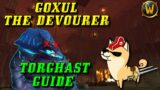 Torghast Boss Guide: Goxul The Devourer in Under 3 Minutes (Strategy/Tips/Tricks)