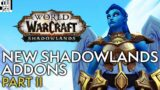 NEW Shadowlands Addons To Check Out! #2