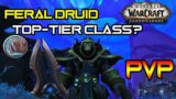 Druids are REALLY Strong in Shadowlands PvP – Here's why