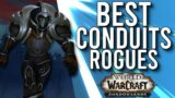 BEST Conduits For Rogues To Look Out For In Shadowlands! – WoW: Shadowlands 9.0