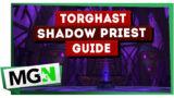 Shadowlands – Shadow Priest Torghast Guide