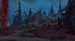 Wanecrypt Hill - Wowpedia - Your wiki guide to the World of Warcraft