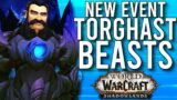 Pets To Help You In Torghast! New Torghast Beast Event In Shadowlands! – WoW: Shadowlands 9.0