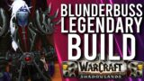 Concealed Blunderbuss Legendary Build! Outlaw Rogue PvP Build In Shadowlands – WoW: Shadowlands 9.0