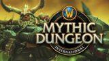 Mythic Dungeon International   Shadowlands 2021 Trailer