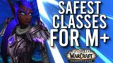 The 5 SAFEST Classes For Mythic Plus PUGS Season 1 In Shadowlands! – WoW: Shadowlands 9.0
