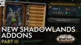 NEW Shadowlands Addons To Check Out! #3