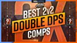 Best 2v2 Double DPS Comps in Shadowlands 9.0 [Early Season 1] TIER LIST