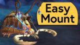Easy Mount! Spinemaw Gladechewer Guide