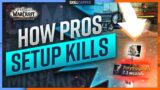 GAME LOSING MISTAKES: How PROS Setup Kills Under Pressure (JUST DO THIS!) | WoW Shadowlands