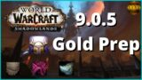 GOLD PREP FOR PATCH 9.0.5   Valor System and Legendary Changes   WoW Shadowlands