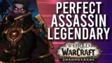 Make THIS Legendary If You Want To Play Assassination In Shadowlands! – WoW: Shadowlands 9.0.5