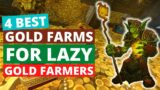 4 Best Farms for Lazy Gold Farmers   Best Lazy Gold Farms   Shadowlands Gold Farming