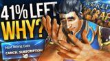 Is World of Warcraft Struggling?