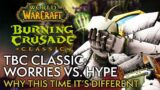 I WANT Burning Crusade Classic To Succeed But… – Warcraft Weekly