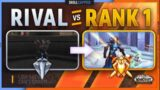 Do YOU Think Like a RIVAL or RANK 1 Warrior? – Skill Test