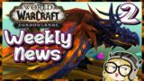 No Artifacts Needed: What's Crackin' with Kraken? | Weekly WoW News Ep2