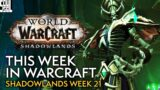 This Week In Shadowlands: What To Expect (Week 21)