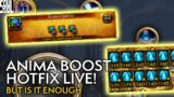 HUGE Anima Buffs! But Is It Worth The Work? – Shadowlands