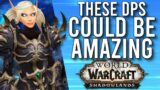 5 DPS Specs With MOST Potential To Be Amazing In Patch 9.1 In Shadowlands! – WoW: Shadowlands 9.0