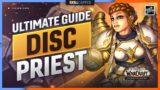 The ULTIMATE GUIDE to HEALING as Disc in Shadowlands! – Disc PvP Guide